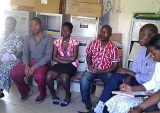 Serialized HIV/Aids Awareness Talk on Camera