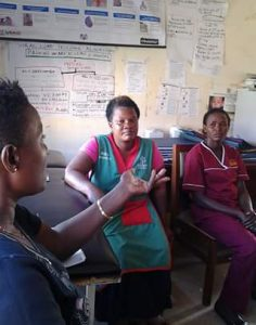 Read more about the article HIV Sensitization and KP Mobilization for Access to Health Facilitated by Mildmay Uganda