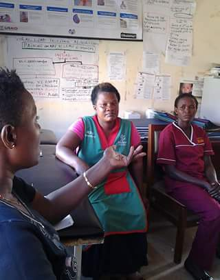 You are currently viewing HIV Sensitization and KP Mobilization for Access to Health Facilitated by Mildmay Uganda