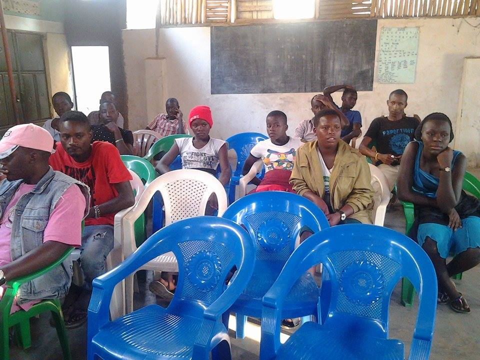 You are currently viewing Promotion and Improvement of Individuals Awareness and Capacity Building