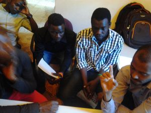 Read more about the article Skills project for marginalized and social segregated youths